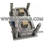 thin wall food bucket mould