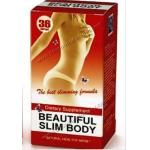 Beautiful Slim Body You deserve to possess