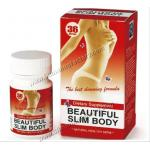 effective weight loss capsule - Beautiful Slim Body