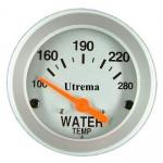Utrema Electrical Water Temperature Gauge 2-1/16