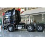 Howo 6x4 Tractor Head to Load All Kinds Of Semi-Trailer Best Price