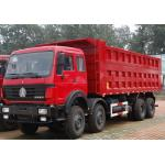 30ton North benz Tipper Truck 6x4 290hp 20m3