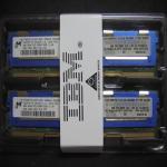 IBM Server Memory 46C7420