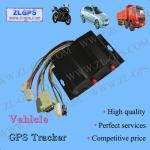 GPS Tracker/GPS Fuel Tracker/GPS Camera Tracker/Address Name Reply for 900g gps tracker