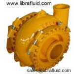 Warman 8/6 E-G Sand Gravel Pump