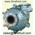Warman 8/6E-AH Slurry pump