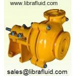 Warman 4/3 C-AH Slurry pump