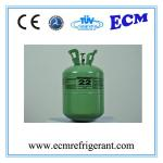 Air conditioner gas r22 refrigerant