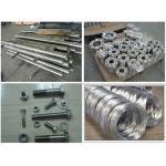 nimonic 80a 90 263 flange bar rod tube pipe fittings forging
