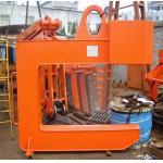 C hook coil lifter
