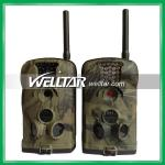 Outdoor Waterproof GPRS MMS 12mp infrared hunting camera