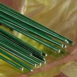 Floral stem wire is perfect choice for floristry work