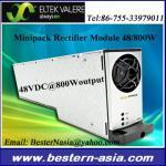Eltek Valere Minipack Rectifier Module 48V/800W: Minipack 48/800 FC