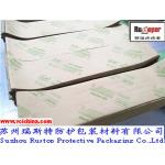 VCI rustproof paper for steel tape