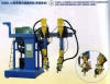 XXBH-12 model column beam type submerged arc welding machine(single arc single wire)
