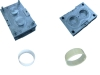 Plastic Injection Mould Tools Making