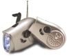 Radio Flashlight