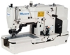 Lockstitch Straight Button Holing Industrial Sewing Machine