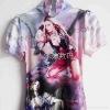 sublimation printing fabrics/polyester/garment