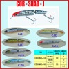 fishing lure-Cor-shad-J
