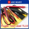 FLUKE TEST LEAD TL10 #6017