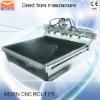 five spindles cnc router MT-CR1605,servo motor