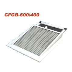 filter grille CFGB-600-400