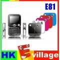 Mini Square TV Mobile Cell Phone E81