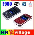 E900 WIFI TV Mobile Cell Phone Dual Sim Dual Standby
