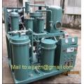 TYA Lubricating Oil Purifier,Gear Oil Recycling,Oil Regeneration Machine
