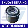 Wheel Bearing for Nissan 4T-CRI-0569LL