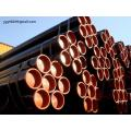 GR.B X42-X70 welded carbon steel pipe