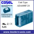 ADA600F-24 Cosel 600W 24V AC-DC Power Supply