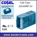 ADA600F-24 Cosel 600W 24V AC-DC Power Supply