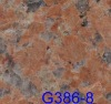 Granite slabs shidao red G386-8