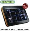 "Car GPS Navigation:4.3"" Car Gps Navigation MP3 MP4 2GB Card Touch Screen"