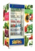 Singapore Fruits Vending machine