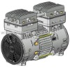 Oil-free air compressor (AC series)