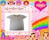 girl's T-shirt,kid's T-shirt, children's T-shirt