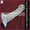 2010  collection elengant wedding glove