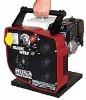 The lightest electric welder/generator