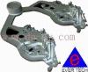 motor Components aluminum die casting
