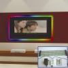 LED Neon light for TV