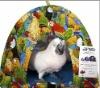 parrot tent