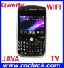 F026 (Blackberry 8900 Style) WIFI Phone Mobile