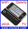 KS360 WIFI Quad Band Qwerty Mobile phone