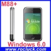 Windows Mobile  M88+ Quad Band with WIFI and Dual Camera