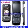 Original unlocked Samsung D900 samsung cellphone