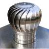 Roofing ventilator, ventilator, turbine ventilator,  Model 500 600 ventilator