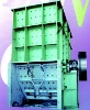 Drying hammer crusher